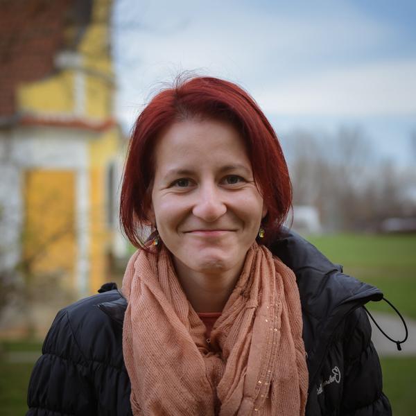 Mgr. Kristína Žáková