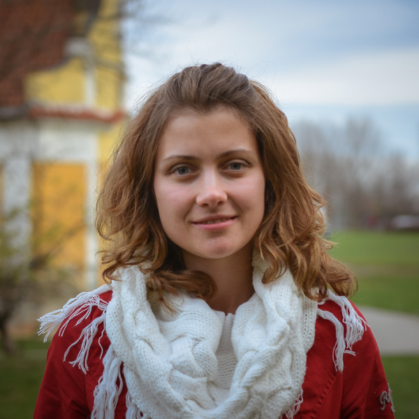 Mgr. Eva Macháňová