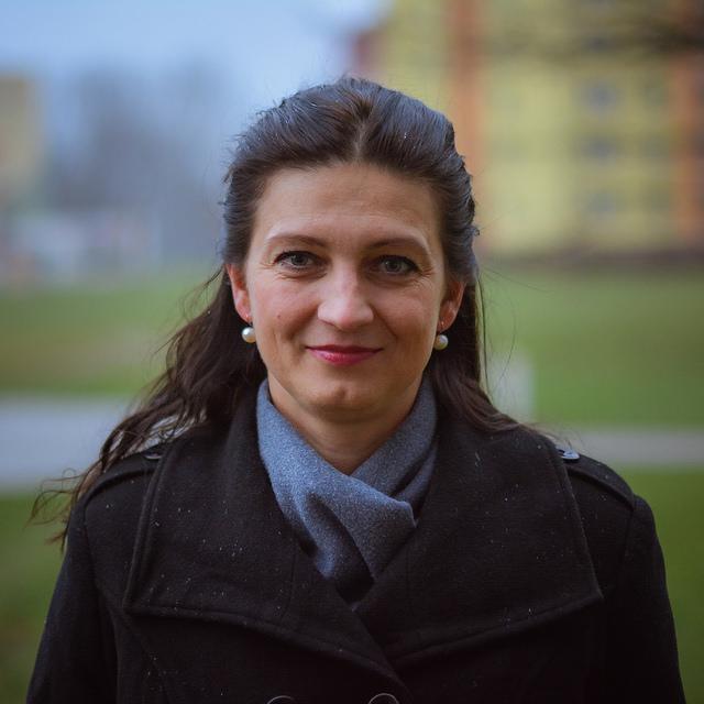 Bc. Zdeňka Pluháčková